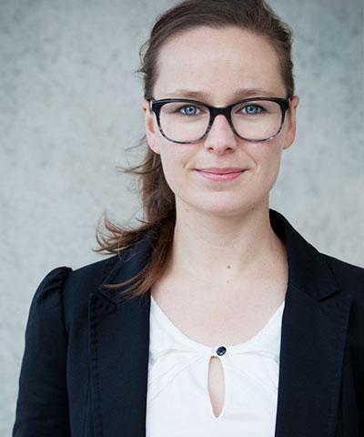 Astrid Lorenzen