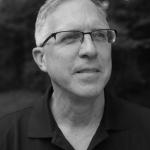David Bollier headshot, 2015